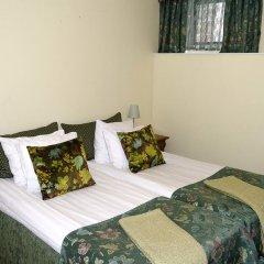 Hotel Tre Små Rum 2* Стандартный номер с различными типами кроватей фото 2