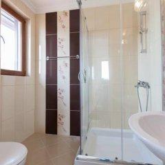 Апартаменты Kentavar apartments ванная