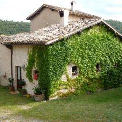 Отель Della Genga La Pieve Suite Сполето фото 3