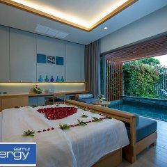 Отель Synergy Samui Самуи спа фото 2