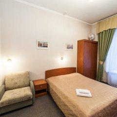 Отель Меблированные комнаты Амулет на Малой Морской Улучшенный номер фото 2