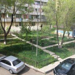 Отель Saryan Street and Mashtots blvd area Армения, Ереван - отзывы, цены и фото номеров - забронировать отель Saryan Street and Mashtots blvd area онлайн парковка