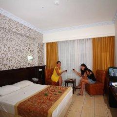 Grand Lukullus Hotel комната для гостей фото 3