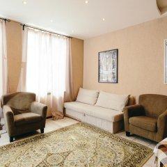 Гостиница Айсберг Хаус 3* Апартаменты с разными типами кроватей