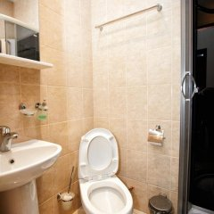 Гостиница Алексеевский 2* Номер Делюкс с различными типами кроватей фото 6