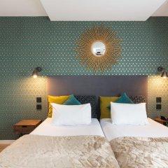 Отель Ohm by HappyCulture 3* Стандартный номер с различными типами кроватей фото 4