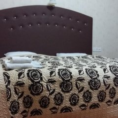 Отель Tamosi Palace 3* Стандартный номер с двуспальной кроватью фото 13
