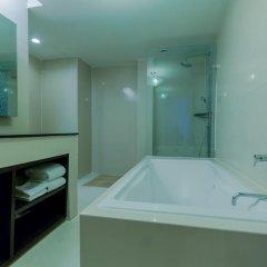 Aspery Hotel 3* Стандартный номер с двуспальной кроватью фото 4