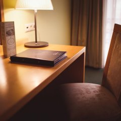 Отель Евразия 4* Номер Комфорт фото 6