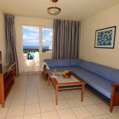 Отель Apartamentos Palm Garden Апартаменты с различными типами кроватей