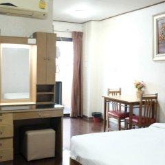 Отель The Aiyapura Bangkok комната для гостей фото 2