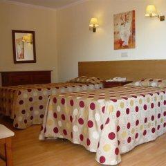 Отель Agua Marinha 2* Стандартный номер