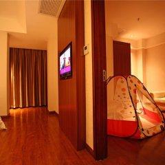 Отель Yitel Collection Xiamen Zhongshan Road Seaview Сямынь спа