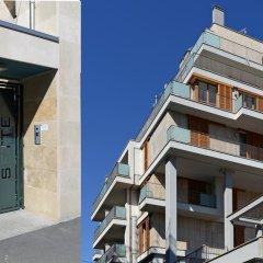 Апартаменты Heart Milan Apartments Студия с различными типами кроватей фото 15