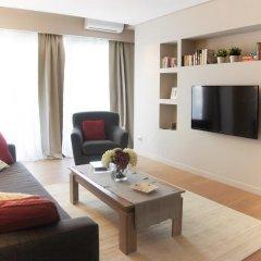 Отель Athens Center Panoramic Flats Улучшенные апартаменты фото 6