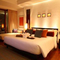 Отель Mai Samui Beach Resort & Spa 4* Номер Делюкс с различными типами кроватей фото 6
