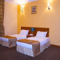 Отель Al Massa Hotel 1 ОАЭ, Эль-Айн - отзывы, цены и фото номеров - забронировать отель Al Massa Hotel 1 онлайн комната для гостей фото 2