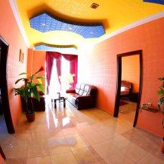 Sochi Palace Hotel 4* Люкс повышенной комфортности с двуспальной кроватью фото 19