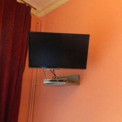 Гостиница Otely Komfort Люкс 2 отдельными кровати фото 2