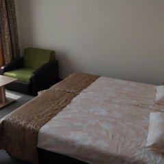 Семейный отель Друзья Солнечный берег комната для гостей