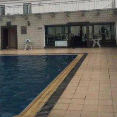 Gehao Holiday Hotel бассейн фото 3