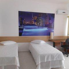 Отель Pousada Dubai детские мероприятия фото 2