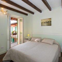 Отель B&B Casa del Lago Бавено комната для гостей фото 4