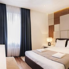 Отель Eden Garden Suites 4* Люкс повышенной комфортности фото 14
