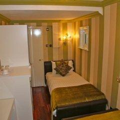 Отель Crompton Guest House 4* Стандартный номер с различными типами кроватей фото 2