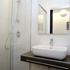 Отель Loaldia Испания, Сан-Себастьян - отзывы, цены и фото номеров - забронировать отель Loaldia онлайн ванная