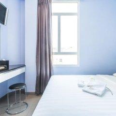 Fragrance Hotel - Lavender 2* Улучшенный номер с различными типами кроватей фото 6