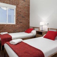 Апартаменты Sagrada Familia Apartments комната для гостей фото 5