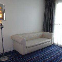 Glacier Hotel Khon Kaen 3* Номер категории Премиум с различными типами кроватей фото 5