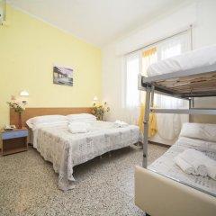 Гостевой Дом Eliseo Budget Стандартный номер с разными типами кроватей фото 2