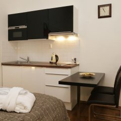 Апартаменты Greg Apartments Kampa Prague Прага в номере фото 2