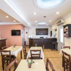Отель Anemoessa Villa Греция, Остров Санторини - отзывы, цены и фото номеров - забронировать отель Anemoessa Villa онлайн питание