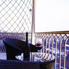 Отель Цитадель Нарикала фото 2