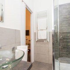 Отель YHR Suite 51 Улучшенный номер с различными типами кроватей фото 4