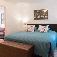Апартаменты Artist House Apartments комната для гостей фото 5