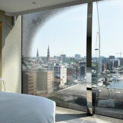 Отель The Westin Hamburg Улучшенный номер фото 4