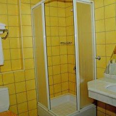 Sunway Apart Hotel Аланья ванная