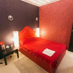 Hotel Barhat Улучшенный номер фото 8