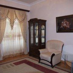 Отель Jermuk Moscow Health Resort комната для гостей фото 16