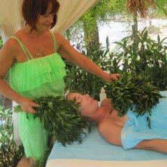 Отель Polyxenia Isaak Villa 30 Кипр, Протарас - отзывы, цены и фото номеров - забронировать отель Polyxenia Isaak Villa 30 онлайн спа