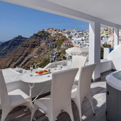 Hotel Thireas балкон