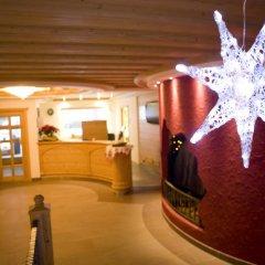 Отель Vidor Resort Долина Валь-ди-Фасса интерьер отеля фото 2