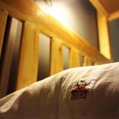 Ideer Hostel Бангкок комната для гостей фото 5