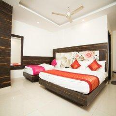 Hotel Sunrise Dx Стандартный номер с различными типами кроватей фото 7
