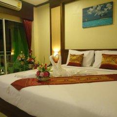 Отель Arita House 3* Улучшенный номер с различными типами кроватей