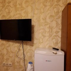 Гостевой дом Родник Номер категории Эконом с различными типами кроватей фото 5